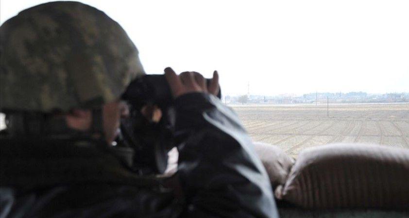 Şırnak'ta ikna çalışmaları sonucu 3 PKK'lı terörist teslim oldu