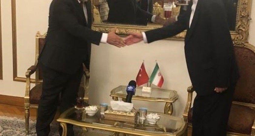 İran sınır kapılarını yeniden açtı