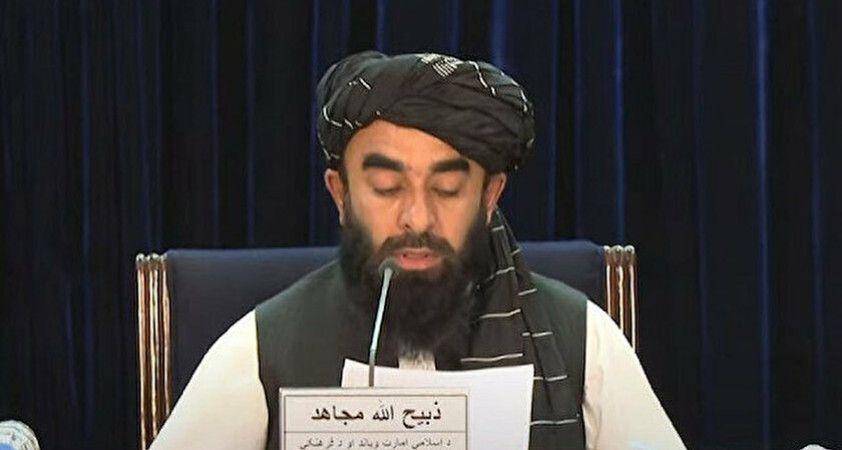 Taliban kabinesinin yemin törenine Rusya, Çin, Katar, Türkiye, Pakistan ve İran davet edildi