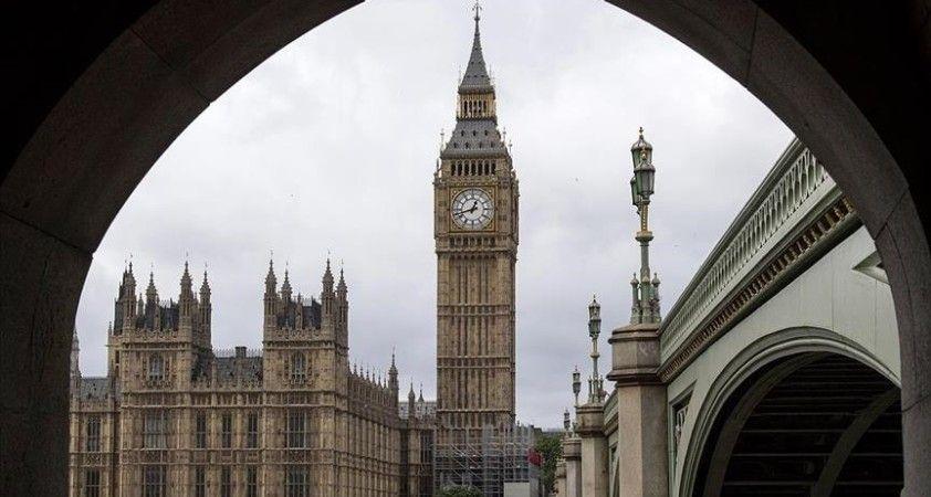 İngiltere'e enerji yoğun endüstrilerden hükümete yardım talebi
