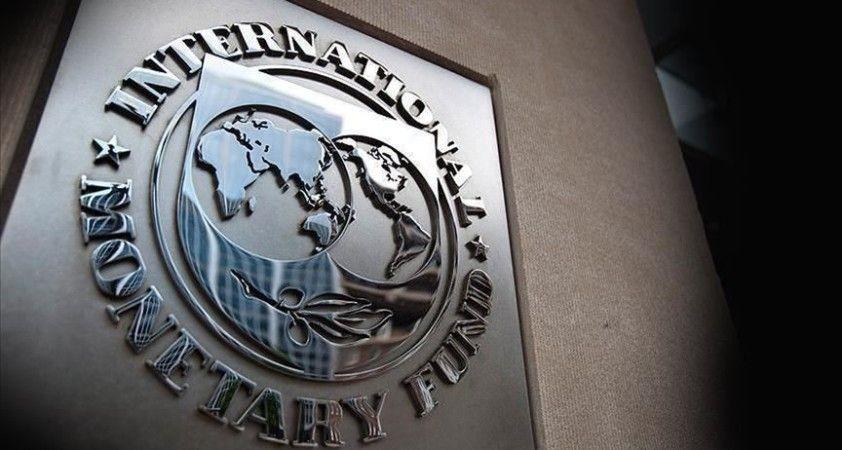 IMF Kovid-19 ile ilgili ilk kredisini Kırgızistan'a sağlayacak