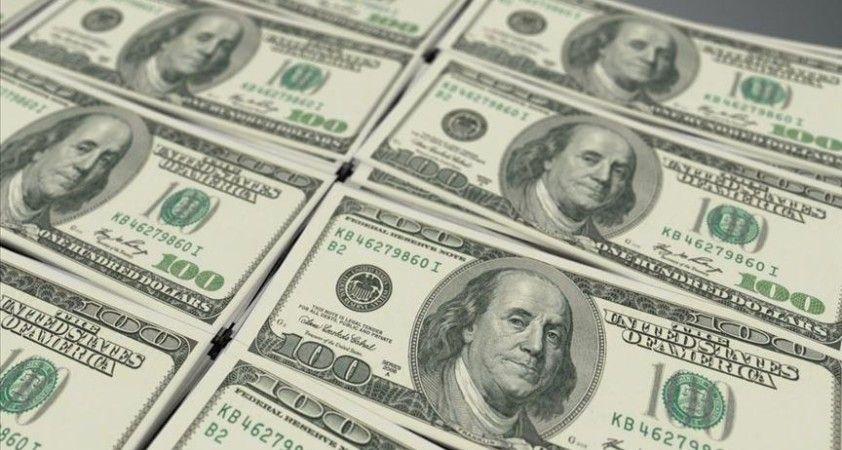 ABD bütçesi ağustosta 171 milyar dolar açık verdi