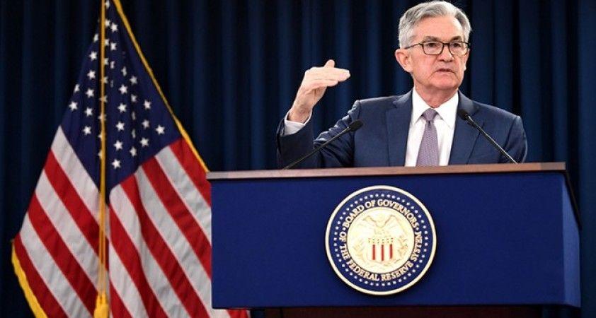 Powell: Yakın vadede önemli zorluklar ve belirsizlikler devam ediyor