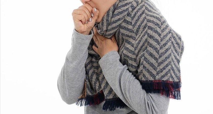 KOAH hastaları Kovid-19'dan 5 kat daha fazla etkileniyor
