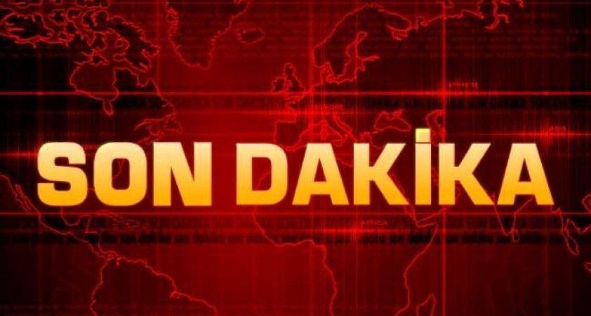 Bağdat'taki Yeşil Bölge'ye roketli saldırı