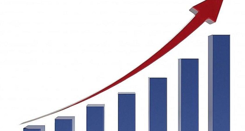 TÜFE aylık yüzde 1,68 arttı