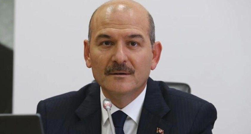 Bakan Soylu'dan Cumhuriyet Gazetesi'ne cevap