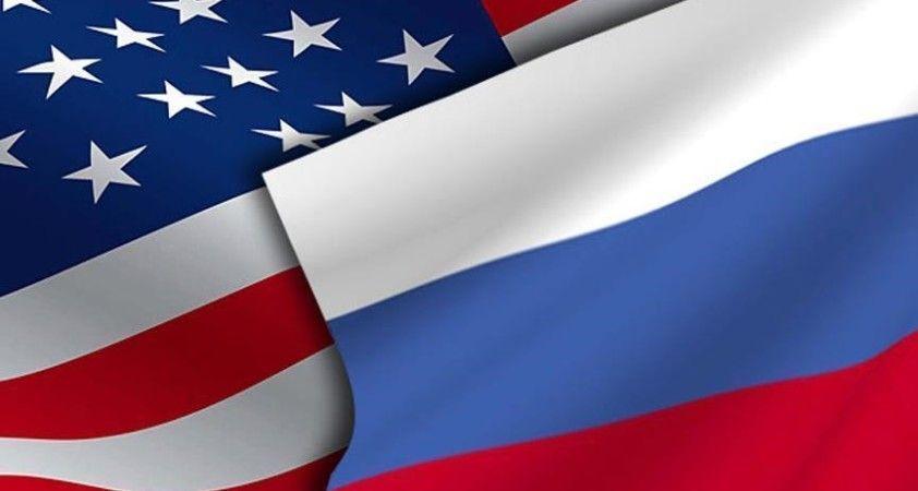 ABD, Rusya ile öngörülebilir bir ilişkiye bağlı kalmaktan yana
