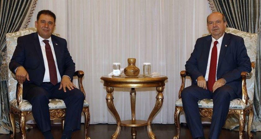 KKTC'de hükümeti kurmakla görevlendirilen Saner'e tanınan yasal süre sona eriyor