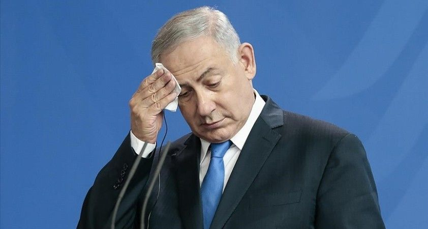 İsrail'de Netanyahu'nun rakibi Lapid'e koalisyonu kurması için tanınan sürede sona yaklaşıldı