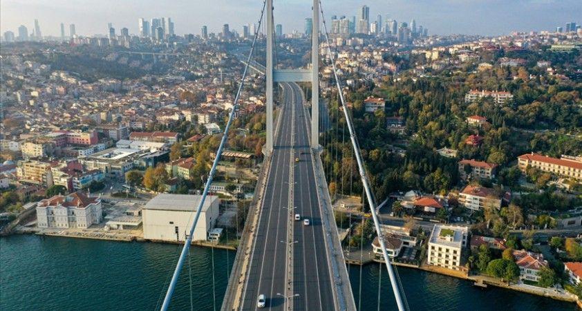 İstanbul, konutta Avrupa metropollerine göre en cazip şehir