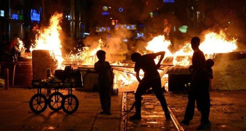 Gezi olayları Türk ekonomisine ağır hasar verdi