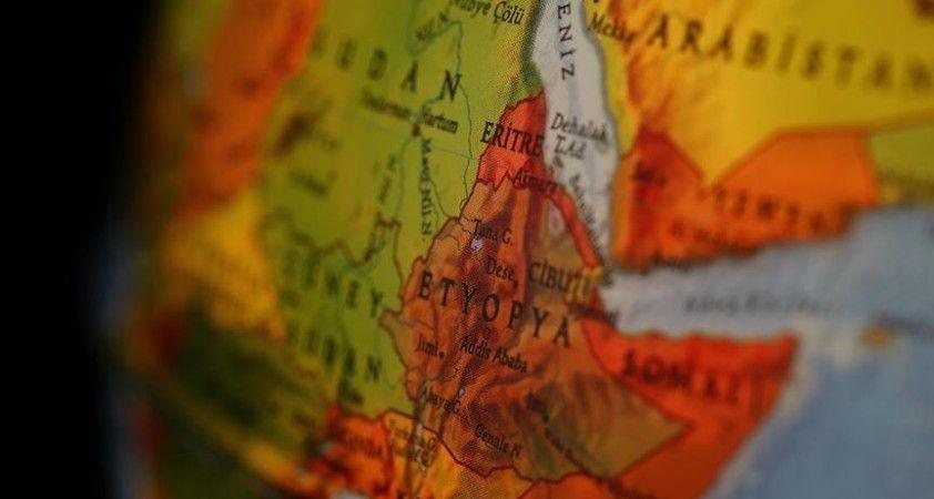 Etiyopya, anlaşma olmasa da Hedasi Barajı'nın doldurulacağını açıkladı