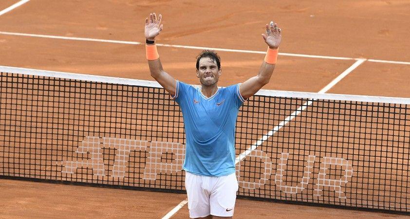 Erkek tenisinin en iyileri sezonu Londra'da kapatacak
