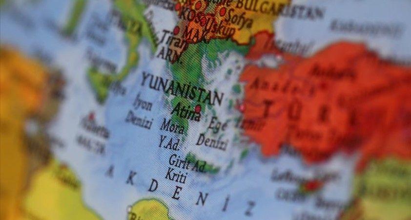 Krizin gölgesinde savunma harcamalarını artıran Yunanistan'ı zor bir kış bekliyor