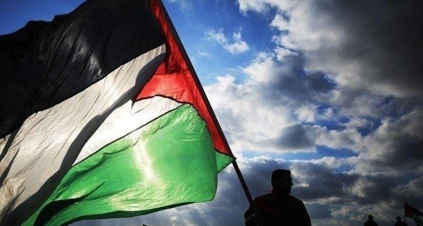 Filistin, uluslararası kararlarda aleyhine oy kullanan ülkelerin büyükelçilerini Dışişleri Bakanlığına çağırdı