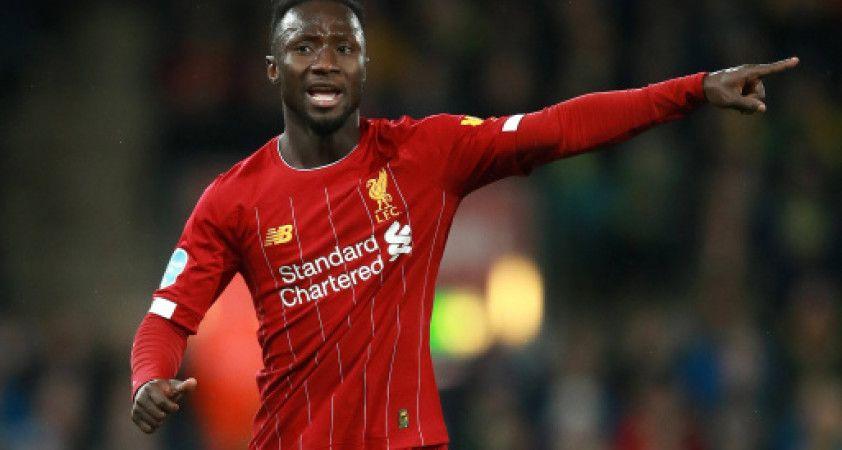 Liverpool'un yıldızı da darbe mağduru
