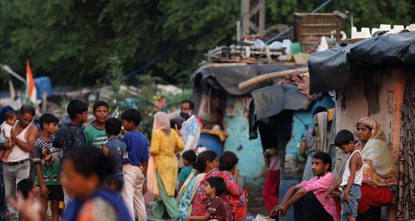 Hindistan'da 'Dalitlere' yönelik geleneksel ayrımcılık insan hakları ihlaline yol açıyor