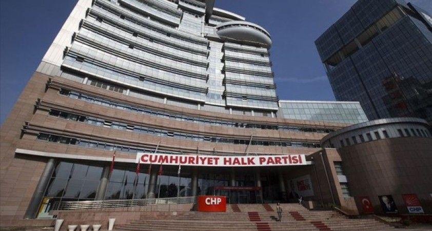 CHP'nin 37. Olağan Kurultay tarihi cuma günü belirlenecek