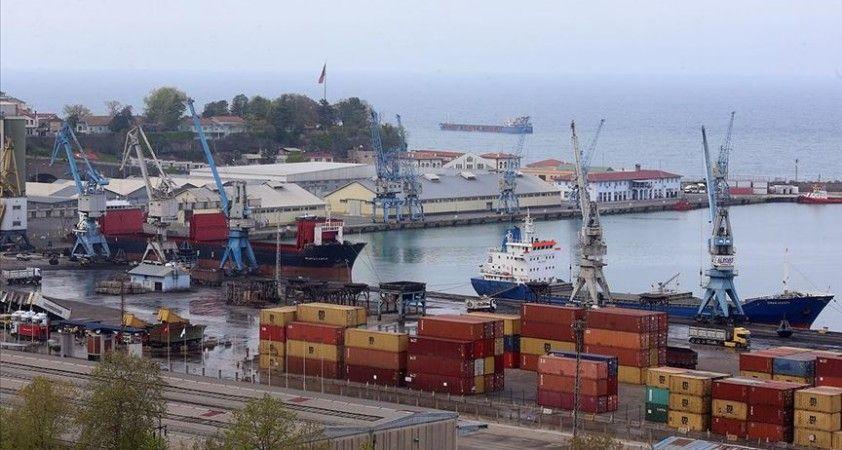 Doğu Karadeniz'den 8 ayda 22,8 milyon dolarlık kimyevi madde ihraç edildi