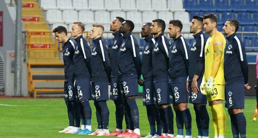 Süper Lig: Kasımpaşa: 1 - Beşiktaş: 0 (Maç devam ediyor)