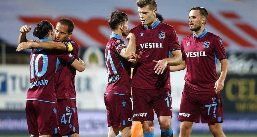 Trabzonspor son 9 sezonda şampiyonluğa en yakın dönemi yaşıyor