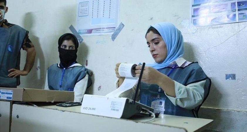 Irak Yüksek Seçim Komisyonu: Seçim sonuçlarına itiraz süreci başladı