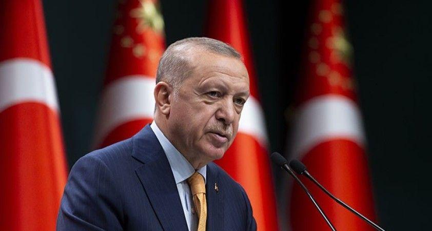 Erdoğan'dan dış politikada 'U dönüşü'