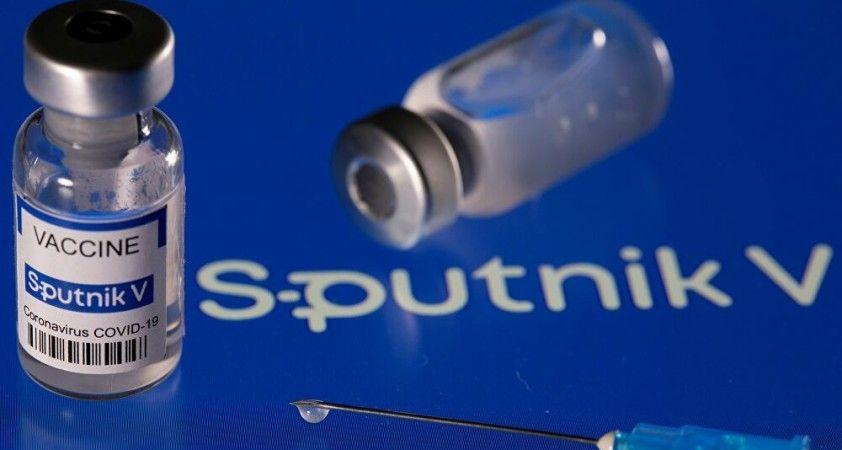 Brezilyalı şirket, Sputnik V aşısının numune partisini üretti