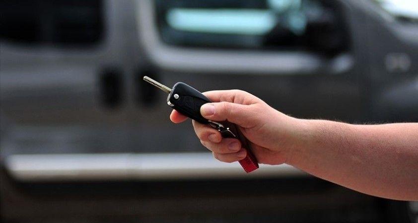 İkinci el araç satıcılarından 'yönetmelik uygulansın' talebi