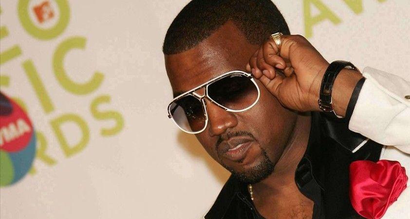ABD'de rapçi Kanye West'in bağımsız başkan adaylığı talebi reddedildi