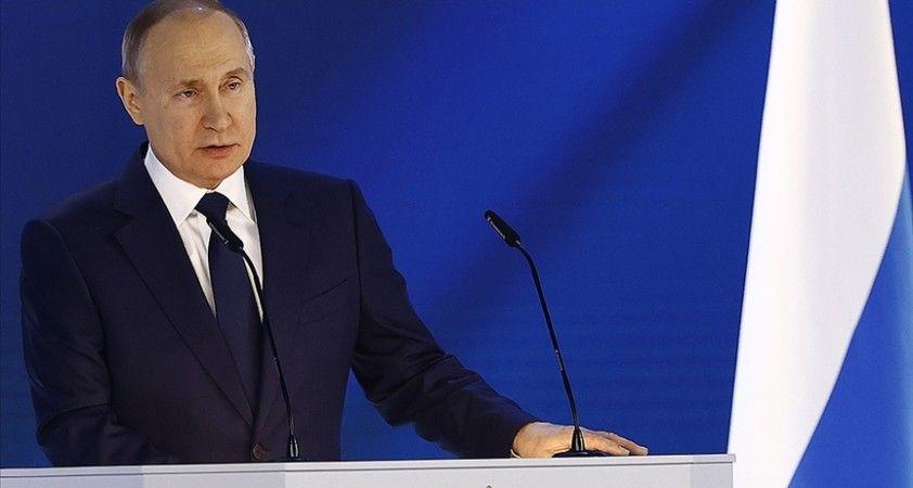 Rusya'da Afganistan meselesi ile ilgili toplantılar planlanıyor