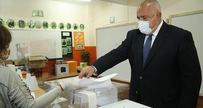 Bulgaristan'daki genel seçimi sandık çıkış anketine göre Borisov'un lideri olduğu parti kazandı