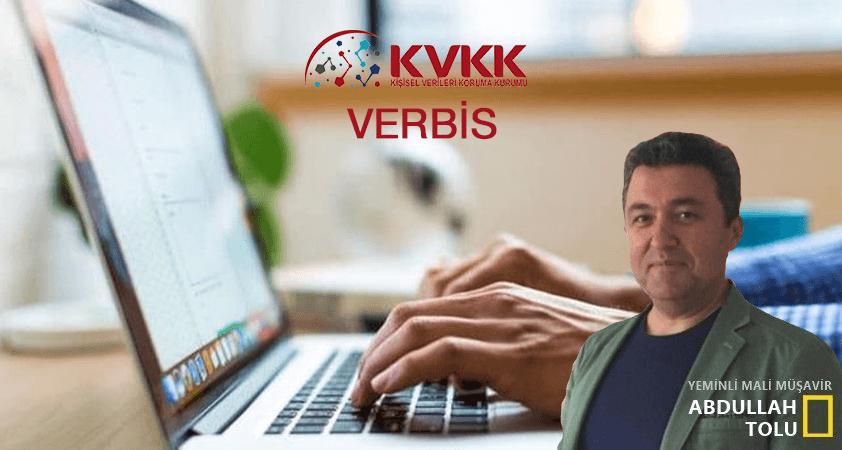 Teşekkürler KVKK, VERBİS'e başvuru süresi 3 ay daha uzatıldı, son gün 30 Eylül