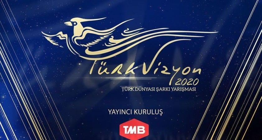 2020 Türkvizyon Şarkı Yarışması bu yıl online olarak gerçekleştirilecek