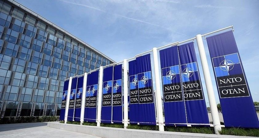 NATO'daki Rusya misyonundan 8 kişinin akreditasyonu iptal edildi