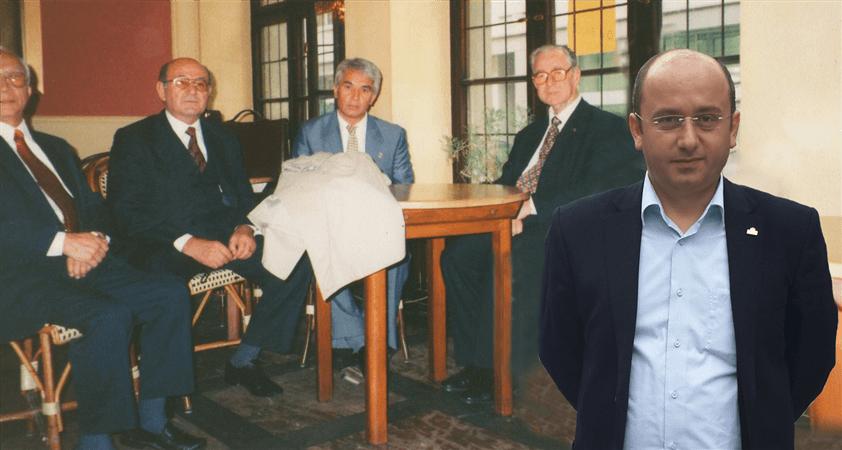\'Biz Çin ile iki iyi komşu olabiliriz\' diyen Bir Devlet ve Dava Adamı: General M. Rıza Bekin Paşa (1924-16 Şubat 2010)