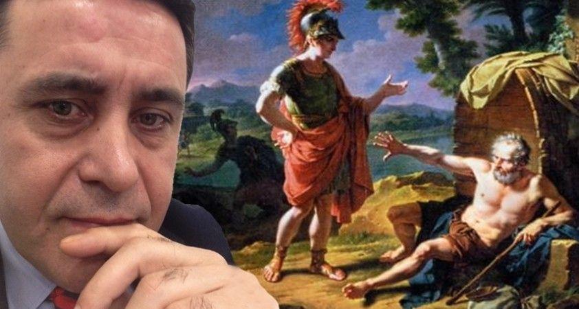 Büyük İskender ve Aristo