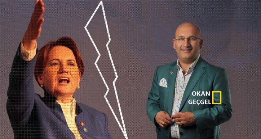 İYİ Parti\'de akıllara ziyan gerekçeler ile istifalar başladı..