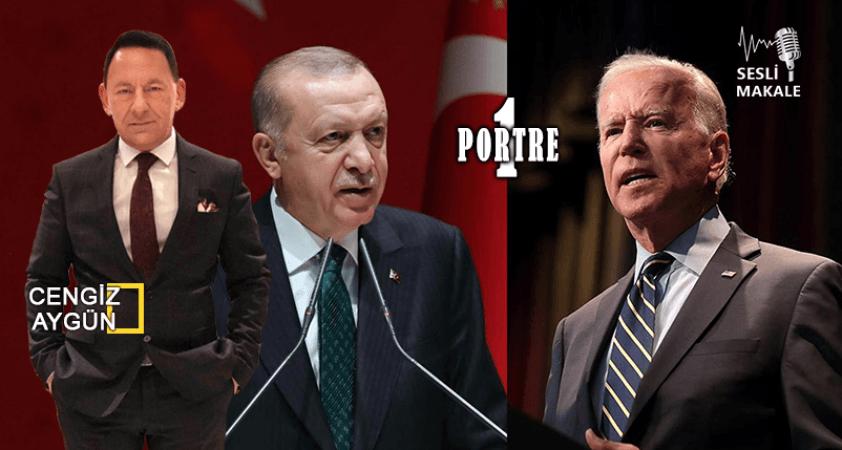 Biden-Erdoğan görüşmesinde ne olacak/ne olmayacak…