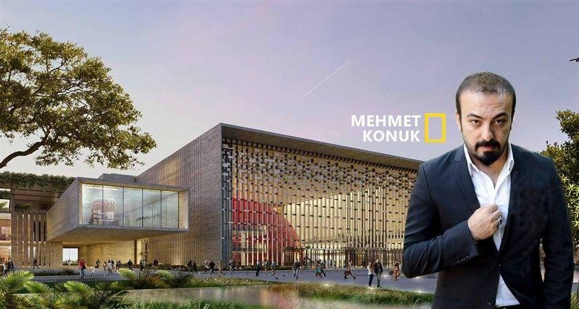 Yeniden Atatürk Kültür Merkezi (AKM)…