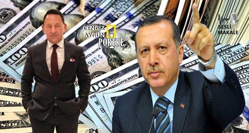 Dolar bolluğu ve Türkiye\'nin reform zamanlaması..