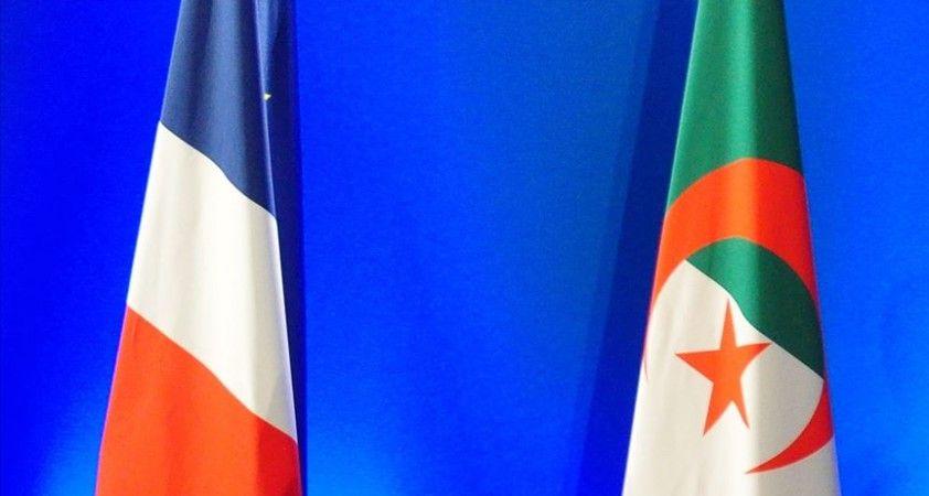 Cezayir-Fransa ilişkilerinde yeni dönem 'gerilim' sinyali veriyor