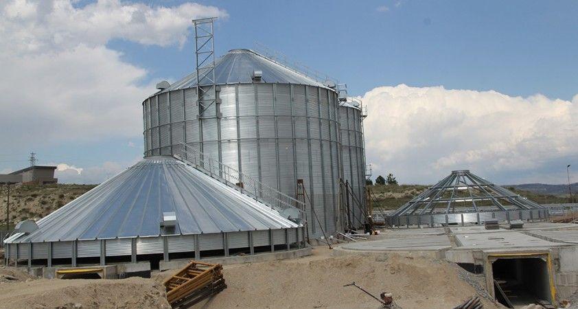 Çiftçi ve tüccarın kazançlı çıkacağı dev yatırım hızla devam ediyor