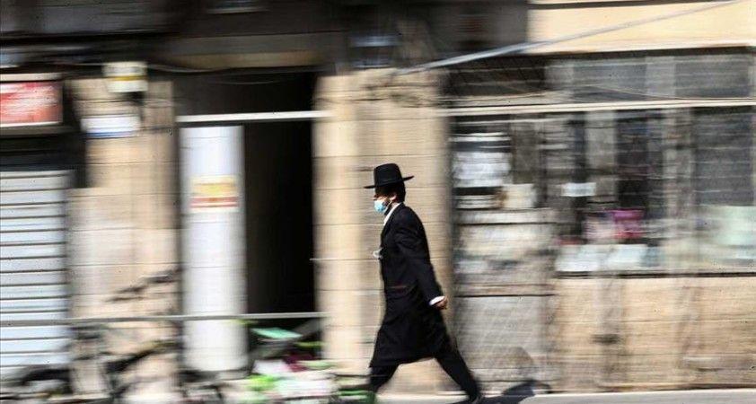 İsrail'de koronavirüsten en yüksek ölü sayısı kaydedildi