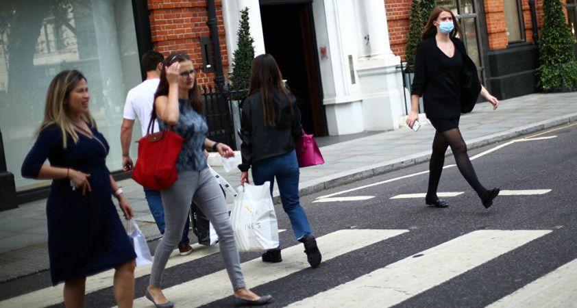 İngiltere'de son 17 yılın en düşük nüfus artışı