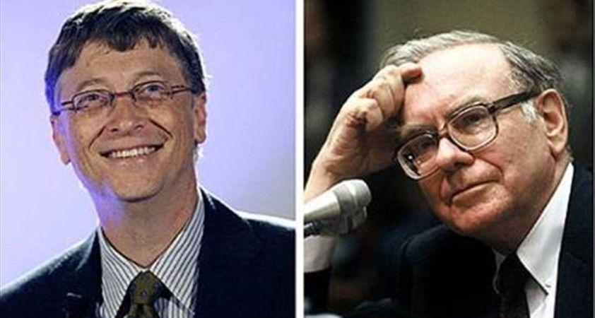 Warren Buffett, Gates Vakfındaki görevinden istifa etti