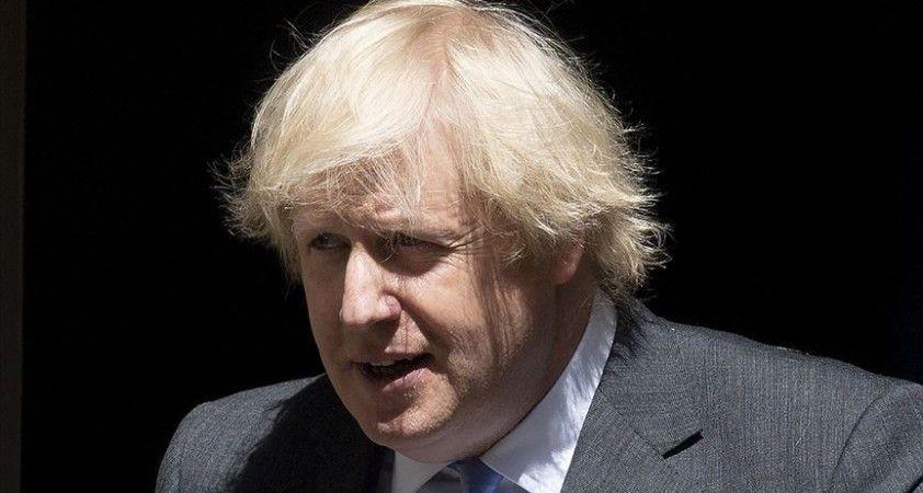 İngiliz Başbakan Johnson'dan G-20 liderlerine salgını yenmek için birlikte çalışma çağrısı