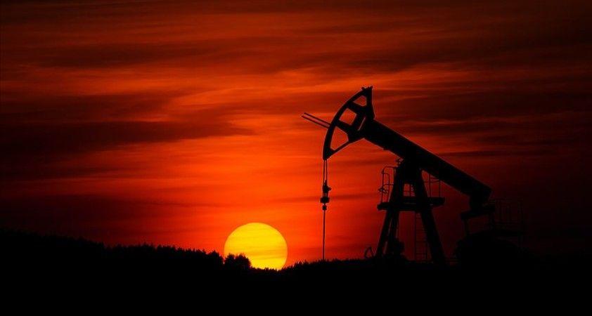 ABD'nin petrol üretimi 11 yılda yüzde 134 arttı