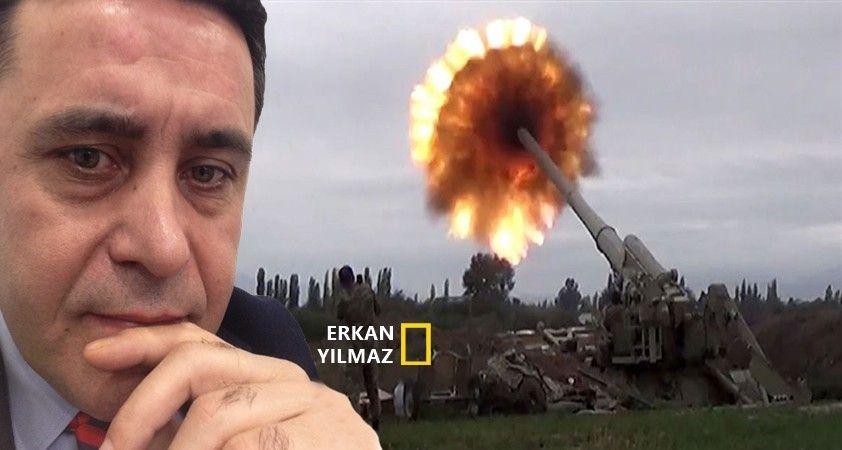 Ateş kesme Azerbaycan; Hakkın olanı alana kadar..!